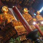 Jade Buddha Temple ภาพถ่าย