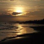 Rohan beach, Cagayan, Philippines.