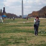 Washington Monument ภาพถ่าย