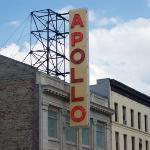 Apollo Theater in Harlem