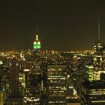 Empire State Building ภาพถ่าย