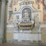 Tomb of Galileo.