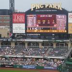 PNC Park ภาพถ่าย
