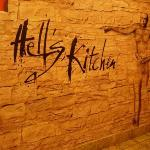 Hell's Kitchen Restuarant