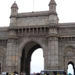 Gateway to India, the first port to India