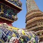 Wat Pho Thai Traditional Massage School ภาพถ่าย