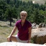 Rocky Mountains ภาพถ่าย