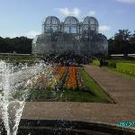 Jardim Botânico de Curitiba ภาพถ่าย