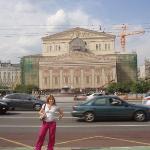 bolshoj teatr