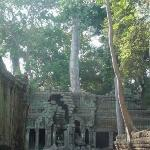 More Angkor Thom