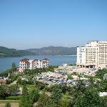 Photo de Hotel Concorde Gyeongju