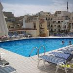 Solana Hotel and Spa ภาพถ่าย
