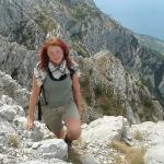 Biokovo Mountain ภาพถ่าย