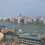Danube River ภาพถ่าย