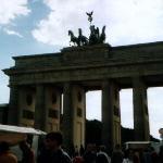 Berlino - La Porta di Brandeburgo