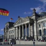 Berlino - Il Reichstag