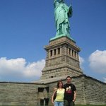 Statue of Liberty ภาพถ่าย