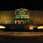Syntagma Square (Athens )
