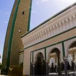 Minaret Mosquée - Fès