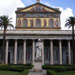Abbazia di San Paolo Fuori Le Mura ภาพถ่าย