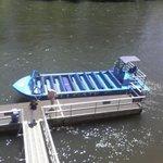 Hellgate Jetboat Excursions ภาพถ่าย