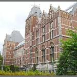 Rijkmuseum Building