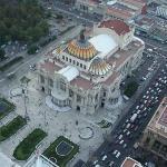 Palacio de Bellas Artes!!!