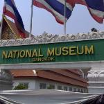 พิพิธภัณฑสถานแห่งชาติกรุงเทพ ภาพถ่าย