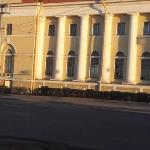 State Academical Mariinskiy Theatre ภาพถ่าย