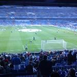 bernabeu (madrid) 4