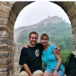 Great Wall of China 2005