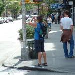 en bleacker street