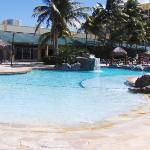 Holiday Inn Resort Aruba - Beach Resort & Casino ภาพถ่าย