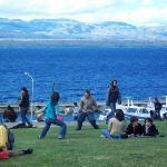 Cercanias del lago Nahuel Huapi