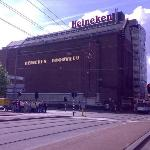 Heineken Experience ภาพถ่าย