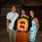 Tiki Village Cultural Centre Photo