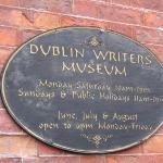 Dublin Writers Museum ภาพถ่าย