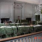 Where the declaration of Independance was signed