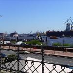 Harbor Piers ภาพถ่าย