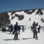 Vail Mountain Resort ภาพถ่าย
