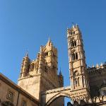 Cattedrale di Palermo ภาพถ่าย