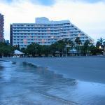 Hilton Cartagena ภาพถ่าย