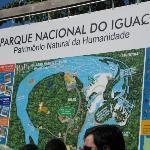 Cataratas del lado brasileño