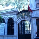 Mevlevihane_Galata / ISTANBUL