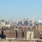 Brooklyn Bridge - Thursday December 25th