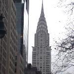 Chrysler Building - Sunday December 28th