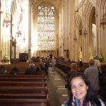 Bath Abbey ภาพถ่าย
