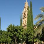Torre dell'Alcazar di Cordoba