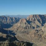Der Grand Canyon im US Bundesstaat Arizona