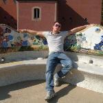 parco di Gaudì